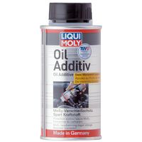 Liqui Moly Öl Additiv 125ml
