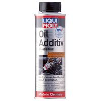 Liqui Moly Öl Additiv 200ml