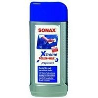 Sonax X-Treme Polish&Wax 3 250ml