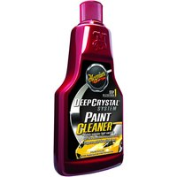 Meguiars Deep Crystal Paint Cleaner 473ml