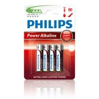 Philips MicroPowerLife AAA