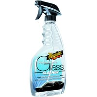 Meguiars Glass Cleaner 473ml
