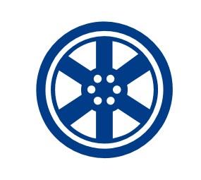Reifenmontage auf Stahl- oder Alufelgen Aktion bis 05.10.2019