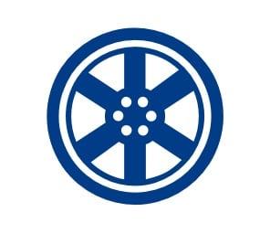 Reifenmontage inkl. Wuchten ab 18