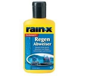 RAIN-X REGENABWEISER