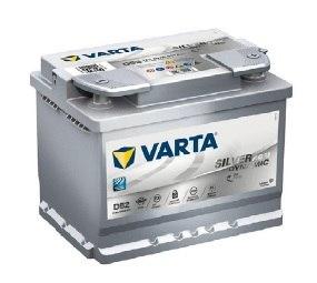 VARTA AGM 60AH